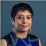 Shailaja Neelakantan's headshot