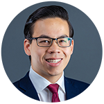David Lim's headshot